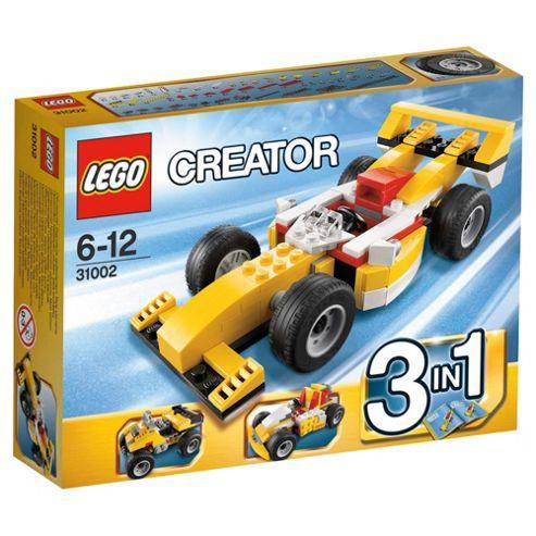 LEGO Creator Super Racer