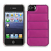 Griffin GB03124 Elan Form Flight Case for iPhone 4/4S - Orchid