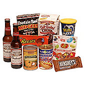 usa hamper (OU60)