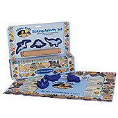Little Pals Baking Activity Set - Blue