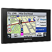 "Garmin n�vi� 2599LMT-D Sat Nav with European Union Maps and 5"" Screen"
