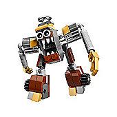 Lego Mixels Wave 5 Jinky - 41537