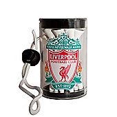 Liverpool F.C Official Golf Tee Shaker With Tees