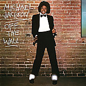 Michael Jackson Michael Jackson Off The Wall CD