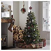 6ft Colorado Pine Christmas Tree