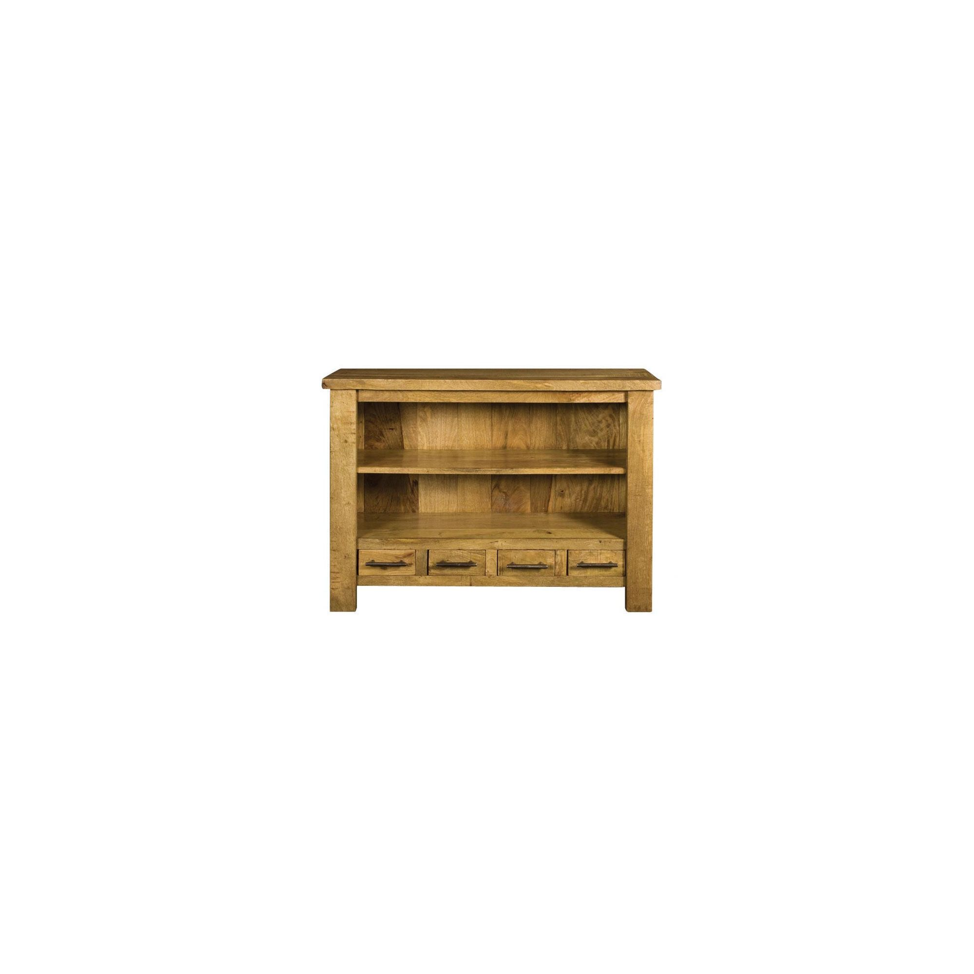 Alterton Furniture Rutland Low Bookcase at Tescos Direct
