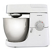 Kenwood KMM715 Kitchen Machine 1200 Watt in White