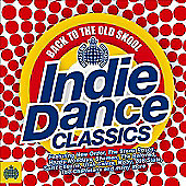 Back To The Old Skool Indie Dance Classics