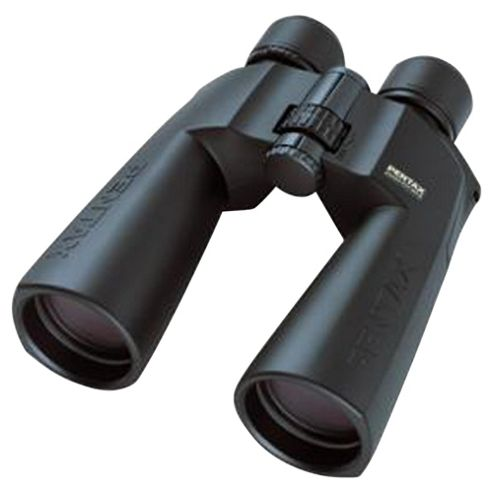 Pentax PCF WP II 20x60 Porro-Prism Binoculars