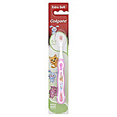Colgate Kids Toothbrush 0-3