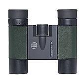 Hawke Endurance PC 10x25 Compact Binoculars Green