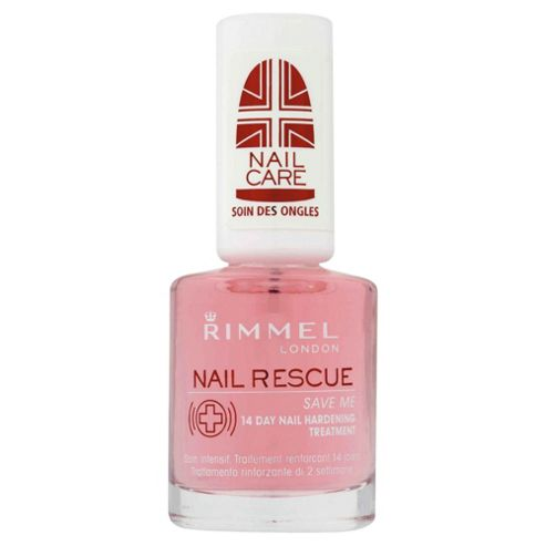 Rimmel Nail Care Nail Rescue