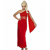 Aphrodite - Adult Costume Size: 12-14