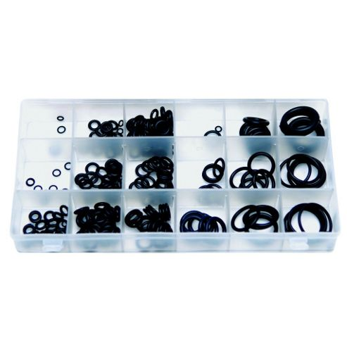 225-Piece O-Ring Assortment