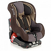Jane Exo Isofix Car Seat (Desert)