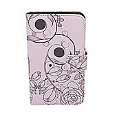 Style by MiTEC Samsung Galaxy S5 Case - Flower Couture