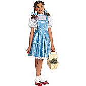 Child Official Sequin Dorothy Costume Toddler