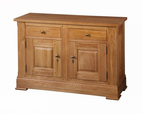 Wilkinson Furniture Normandy Small Sideboard in Lacquer