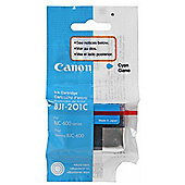Canon BJI-201C (Cyan) Ink Cartridge for BJC600 Series