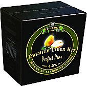 Bulldog 'Perfect Pear' (ABV 4.5%) 40 pint Pear Cider kit