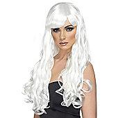 Desire Wig WHITE