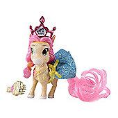 Disney Princess Palace Pets - Glitzy Glitter Petit (Belle's Pony)