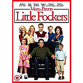 Meet The Parents - Little Fockers (DVD)