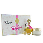 Couture Couture Edp 100Ml & Body Cream & Parfum 5Ml