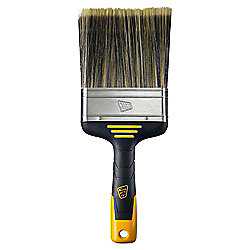 "JCB Brush 4"" Exterior Brush"