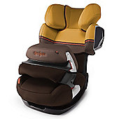 Cybex Pallas 2 Car Seat (Candied Nuts)