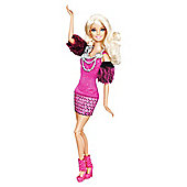 Barbie Fashionistas Doll Bejewelled Barbie