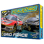 Scalextric Grid Force