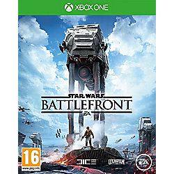 Star Wars Battlefront Standard Edition Xbox One