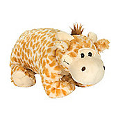 Pillow Chums 40cm Soft Toy - Giraffe