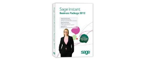 SAGE INSTANT BUSINESS PACKAGE