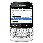 Tesco Mobile BlackBerry® 9720 White