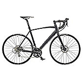 Claud Butler Torino SR5D 59cm Black Road Bike