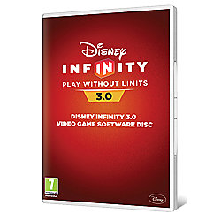 Disney Infinity 3.0 Software Upgrade  Wii U