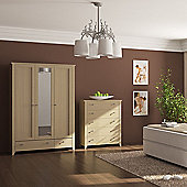 Urbane Designs Barnes Bedroom Collection
