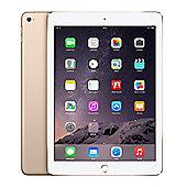 Apple iPad Air 2 64GB WiFi Gold