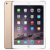 Apple iPad Air 2, 64GB, WiFi - Gold