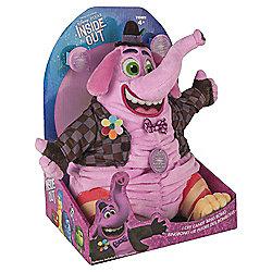 Disney Pixar Inside Bing Bong Soft Toy