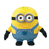 Despicable Me 2 Plush Buddies - Jerry Soft Toy