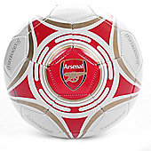 Arsenal Star Official Supporter Football Soccer Ball - Size 5