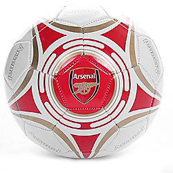 Arsenal Star Official Supporter Football Soccer Ball - Size 5