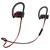Beats by Dr.Dre Powerbeats 2 Wireless In-Ear Headphones - Black