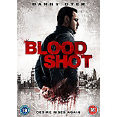 Bloodshot DVD