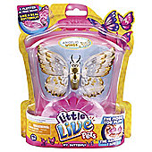 Little Live Pets Butterfly Angel Wings