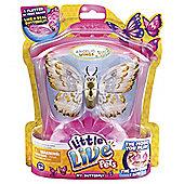 Little Live Pets Butterfly Angel Wings