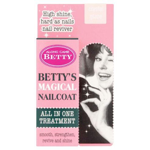 Along Came Betty Betty'S Magic Nail Coat 8Ml